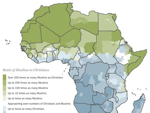 Small Map Of Ireland.Small Map Min Ireland African Enterprise